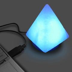 USB лампы из Гималайской соли