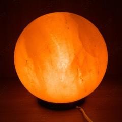 Солевые лампы Шар