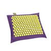 Relaxmat Подушка желтый/фиолетовый купить