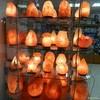 Солевая лампа Сердце