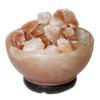 Солевая лампа Ваза с камнями 6-10 кг купить Москва