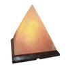 Солевая лампа Пирамида большая