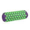 Relaxmat Массажный валик зеленый/фиолетовый купить