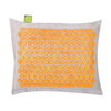 Relaxmat Подушка оранжевый/эко