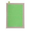 Relaxmat Массажный коврик 60x40 зеленый/эко
