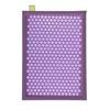 Relaxmat Массажный коврик 60x40 сиреневый/фиолетовый