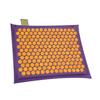Relaxmat Массажный коврик 40x30 оранжевый/фиолетовый описание