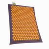 Relaxmat Массажный коврик 60x40 оранжевый/графит купить