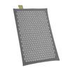 Relaxmat Массажный коврик 60x40 серый/графит купить