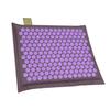 Relaxmat Массажный коврик 40x30 сиреневый/графит описание