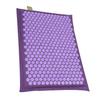 Relaxmat Массажный коврик 60x40 сиреневый/фиолетовый купить