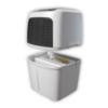 Увлажнитель-очиститель воздуха Fanline Aqua VE400-8