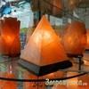 Солевая лампа Пирамида купить в Москве