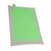 Relaxmat Массажный коврик 60x40 зеленый/эко купить