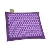 Relaxmat Массажный коврик 40x30 сиреневый/фиолетовый купить в Москве