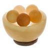 Солевая лампа Ваза с шарами 2-3 кг
