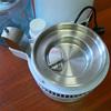 Дистиллятор воды BL-9803 металический носик