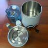 Дистиллятор воды BL-9803 металлическая ёмкость