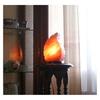 Солевая лампа Лист 3-4 кг отзывы