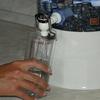 Накопительный фильтр на 12 литров KEOSAN KS-971 купить недорого