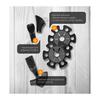Палки для скандинавской ходьбы US MEDICA Carbon GT купить в Интернете